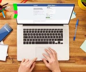 Aprenda a Lucrar na Internet usando apenas o Facebook – Material Gratuito