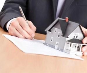 Consultor imobiliário