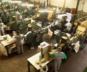 Ajudante de produção – Embalagem