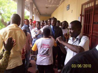 Faure Gnassingbe veut neutraliser Agbeyome Kodjo (1)