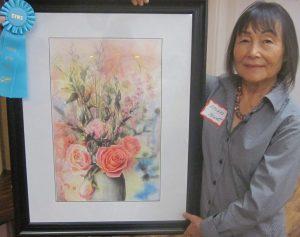 2018-03 - Honorable Mention - Atsuko Hewitt