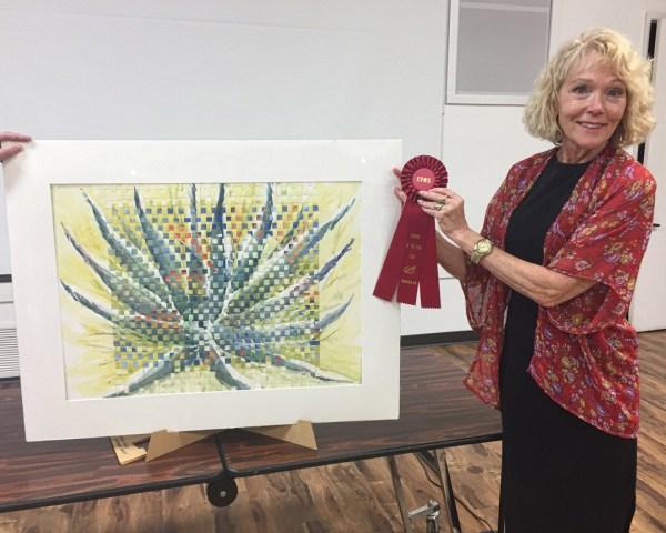 Runner Up - Painter of the Year - Karin Harris.jpg
