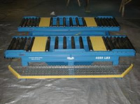 RotatingRollerConveyor