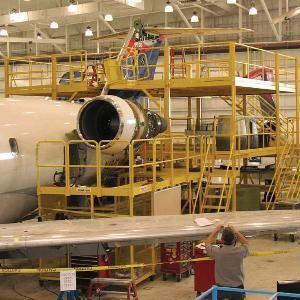 AircraftPlatform