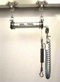BalTrol Manipulator/Balancer