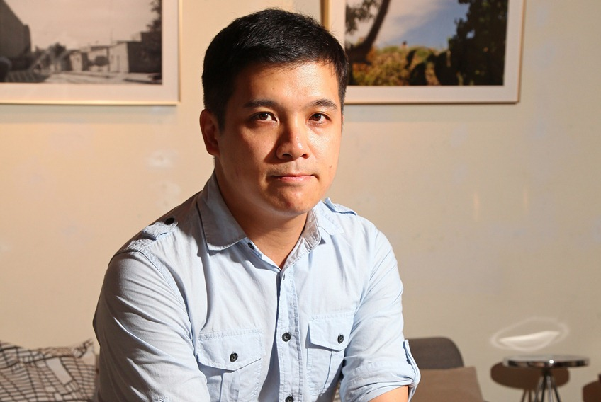 《百工裡的人類學家》作者宋世祥:想跨界但不知怎麼跨,在學校勇敢「試錯」,張家口市中醫院中醫師,數位人類學, Author at PanX 泛科技