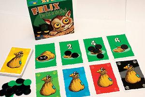小李媽媽家: 桌遊。不只是好玩!從遊戲提升兒童腦力