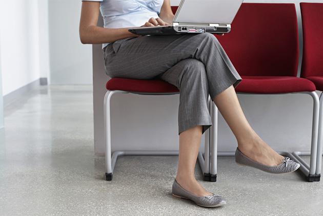 翹腳有害健康?|天下雜誌