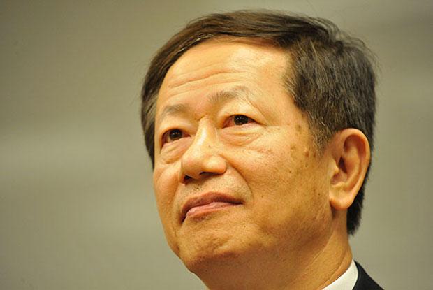 張忠謀宣布退休 大黑馬是總裁魏哲家 天下雜誌