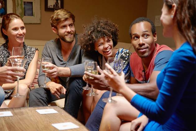 內向的人別怕社交 其實你有很多優勢|天下雜誌
