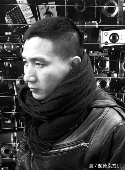 別在乎別人的定義──專訪《冰毒》導演趙德胤   李雪莉 / 李雪莉/光與影   獨立評論