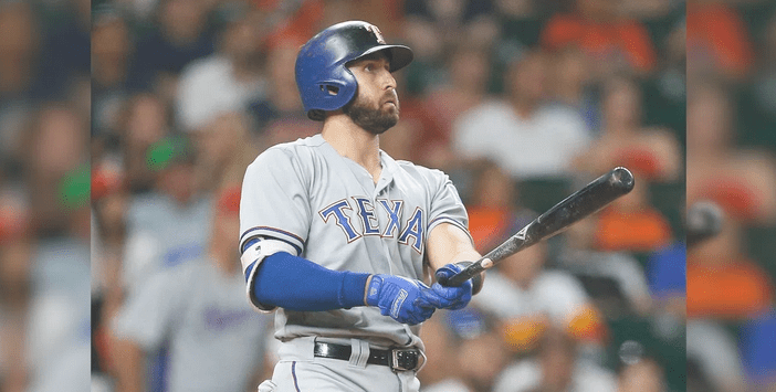 Spring Training: Joey Gallo optimistic for 2020 season after recovering from injuries