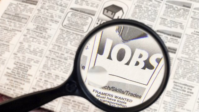 Texas among the top places to find jobs
