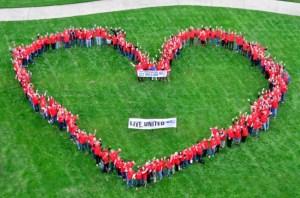 2014 UW Heart
