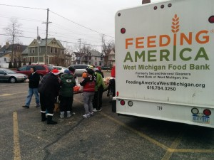 2014-12-18 Feeding America