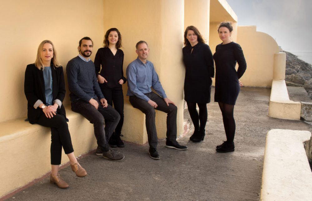 Join our team and build a successful career in architecture