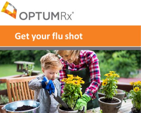 OptumRx Flu Shot