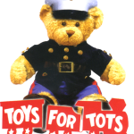 CWA Local 4009 Toys For Tots