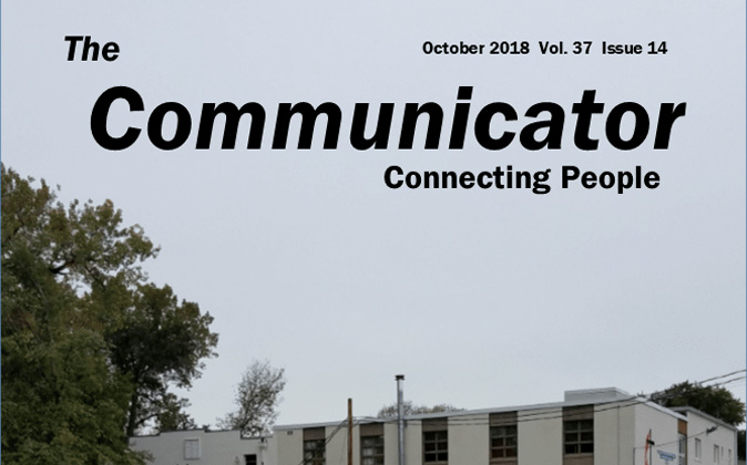 October Communicator