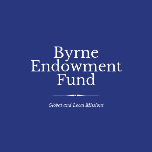 Fall 2021 Dennis Byrne Endowment Fund