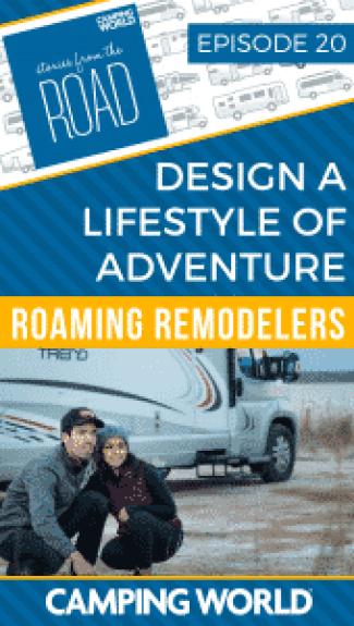 Roaming Remodelers