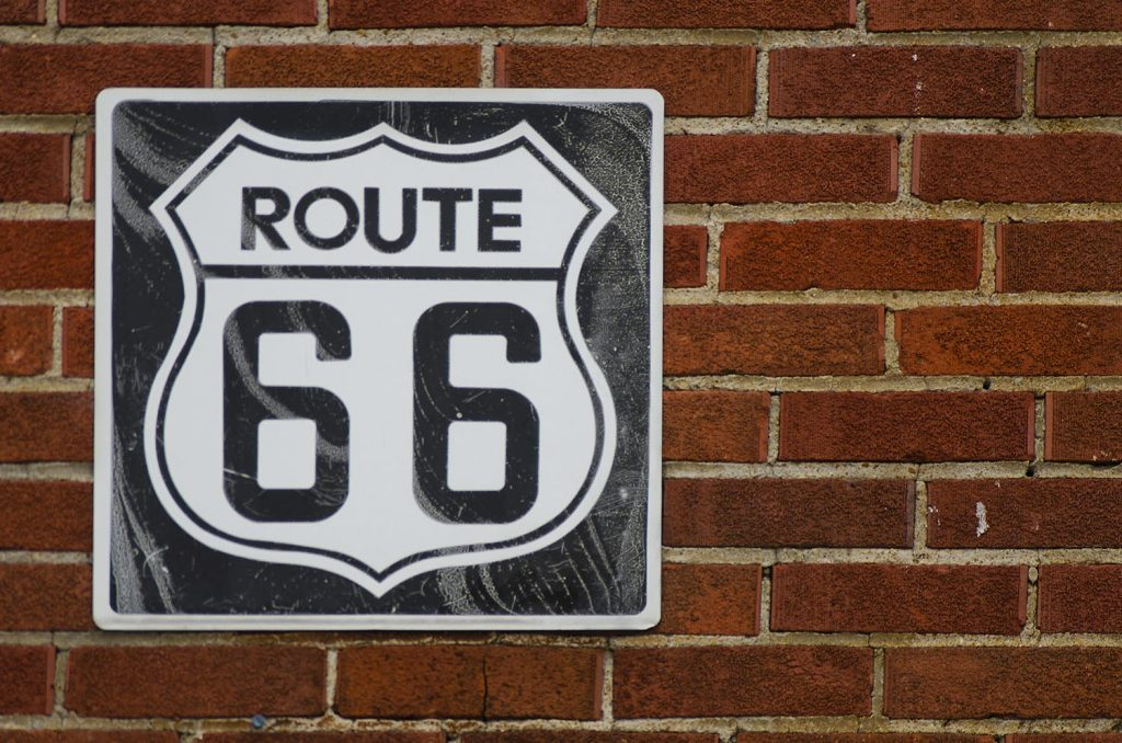 Photo Tripping America - Route 66 Western Missouri - Camping World