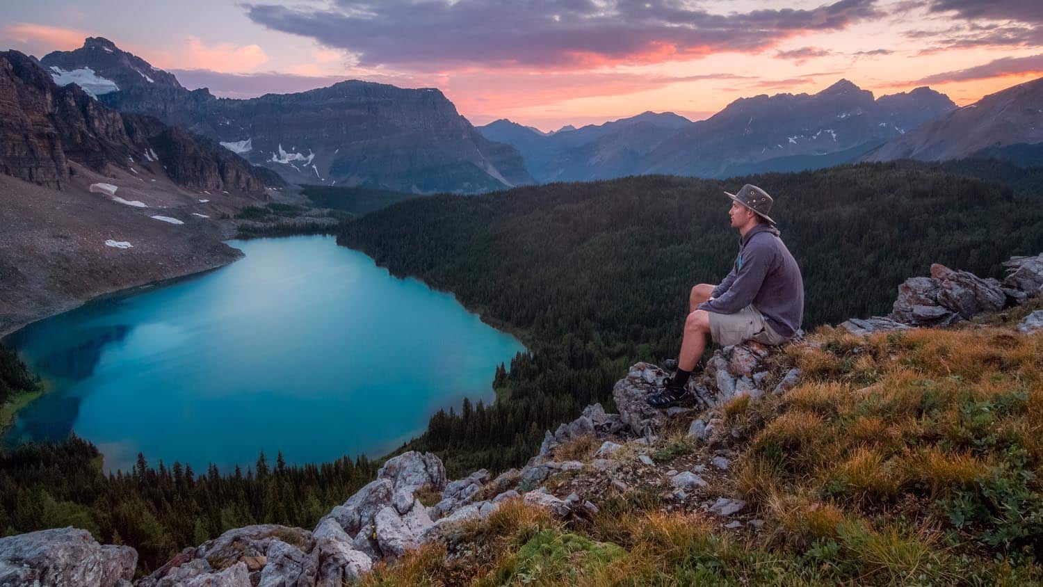 Photo Tripping America - Benefits of Traveling Solo - Camping World
