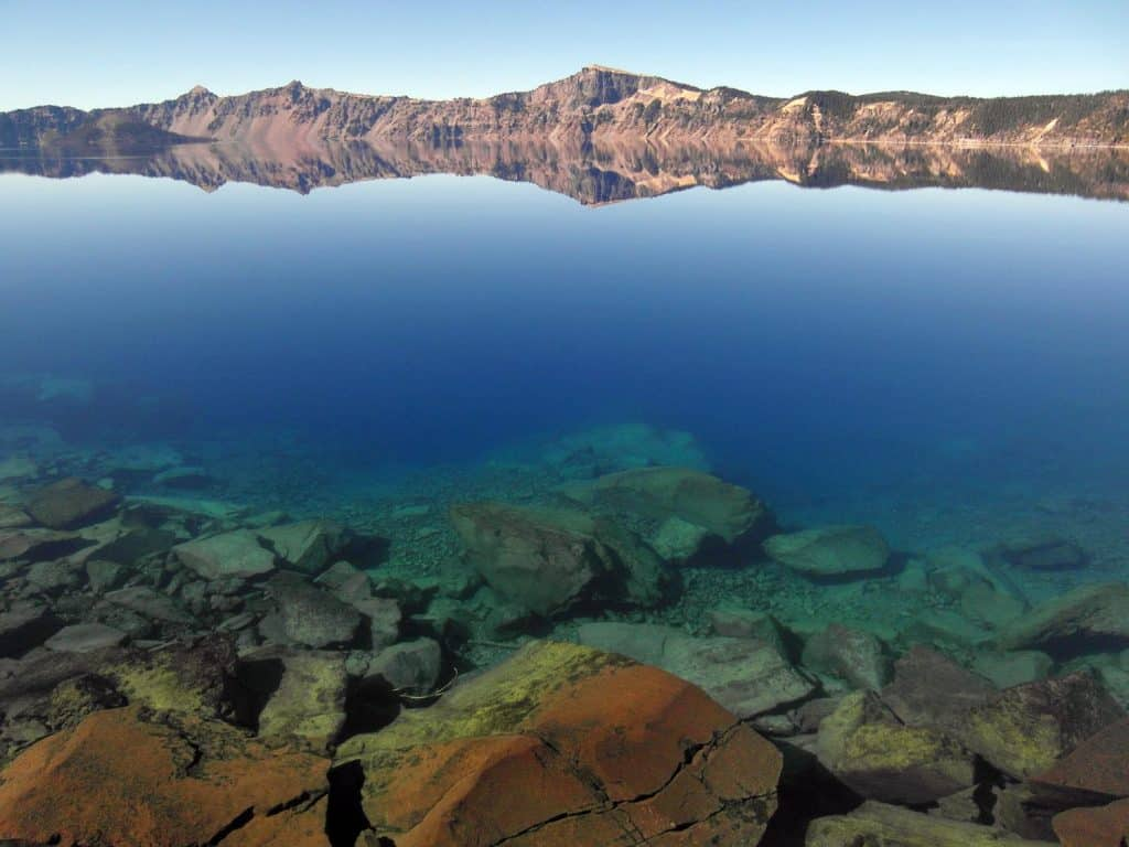 Photo Tripping America - Crater Lake - Camping World
