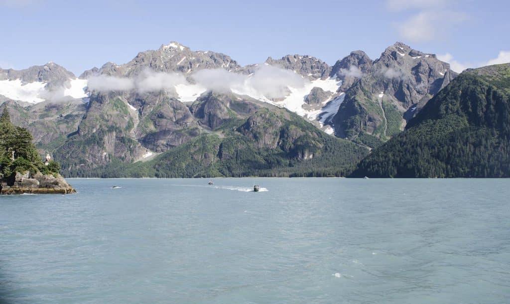 Photo Tripping America - Kenai Fjords - Camping World