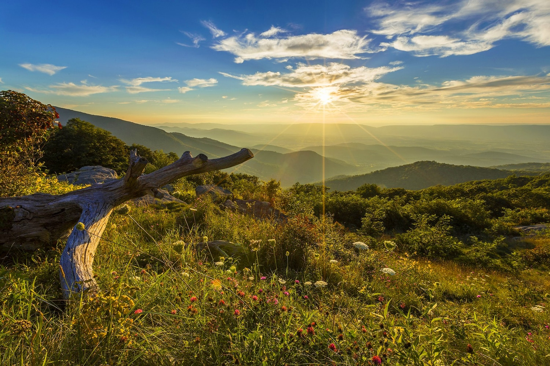 Photo Tripping America - Shenandoah - Camping World