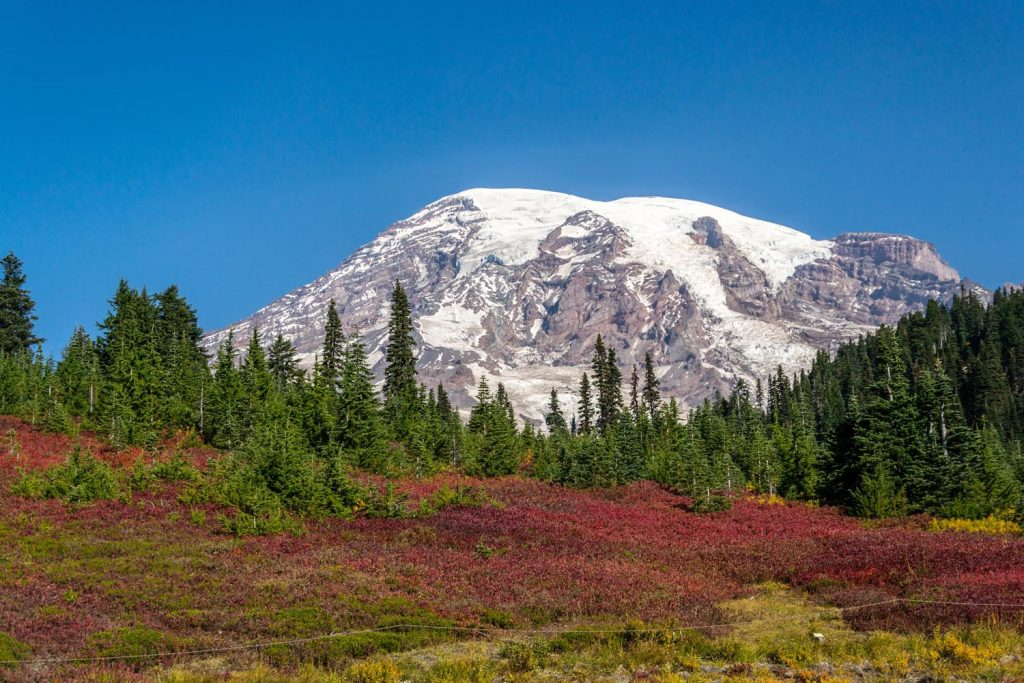 Photo Tripping America - Mount Rainier - Camping World