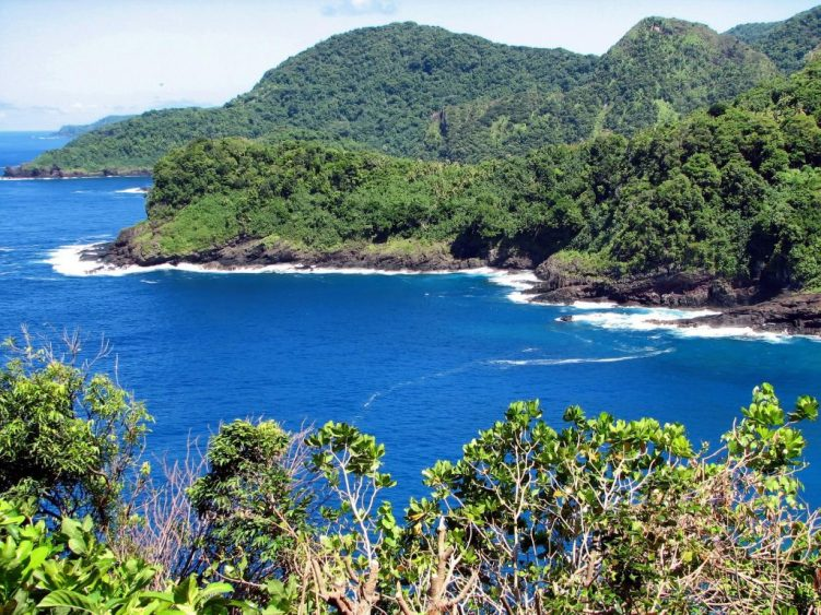 Camping World's Guide to RVing the National Park of American Samoa