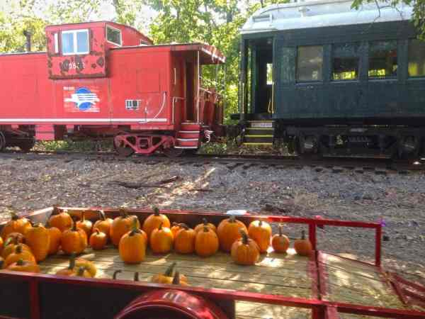 Excursion Trains in Missouri - Camping World