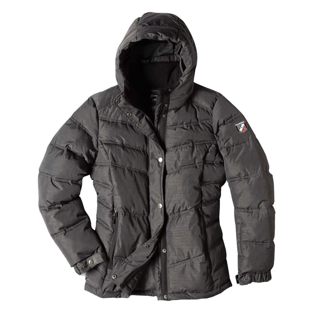 jacket parka for women