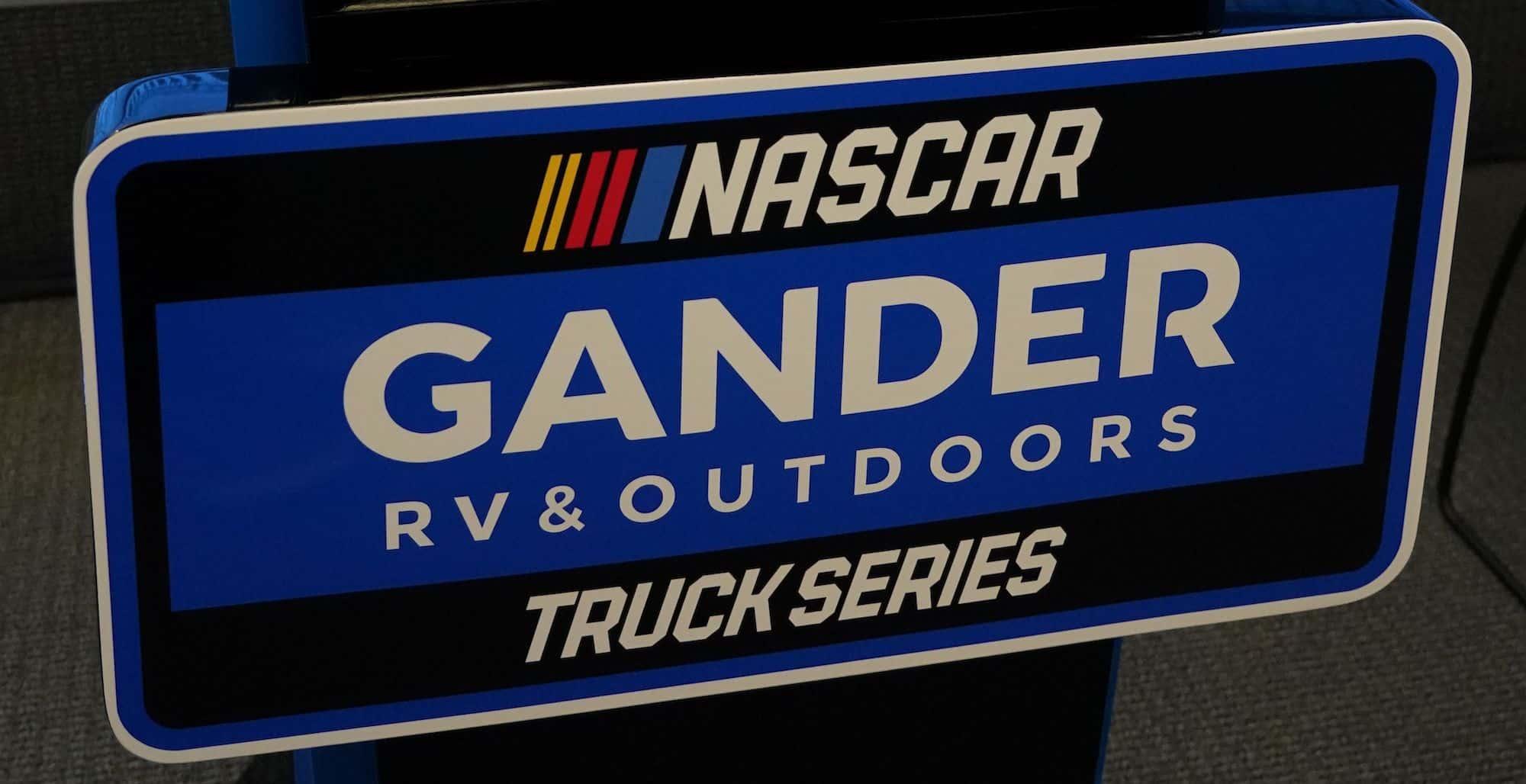 2020 Gander RV & Outdoors Truck Series