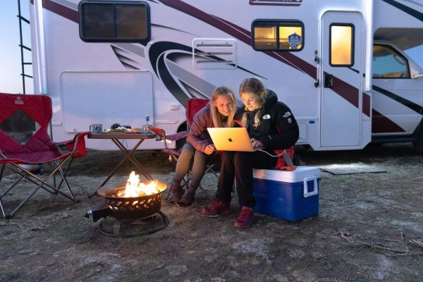 RVing fosters friendships and memories.