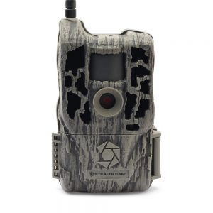 Stealth Cam Reactor Cell Camera