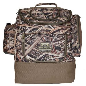 Heavy Hauler Back 40 backpack