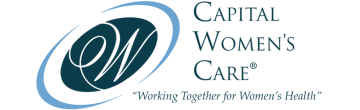 Capital Women's Care Logo