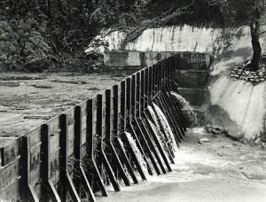 CWCS - Flood Control Barrier
