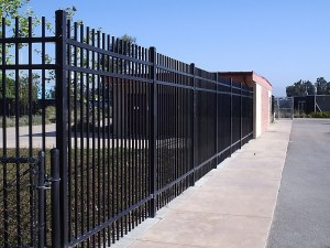 Ameristar Ornamental Fences in Various Styles