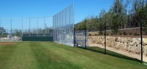 We provide all your sports fencing needs