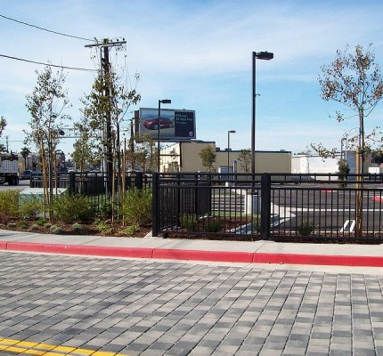 Design Build Project Transportation Center