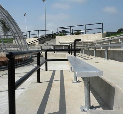 Sports Complex Ventura Softball