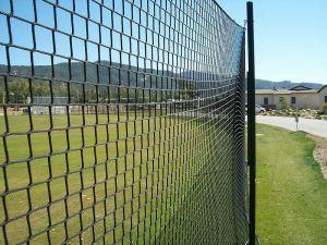 Temporary Netting