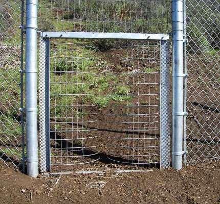 Wildlife Gate