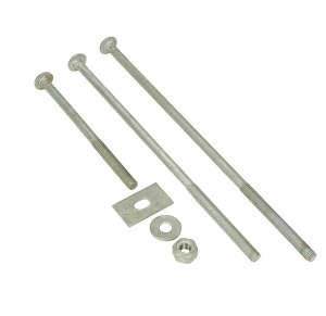 Post Bolts, Nuts & Washers for Sale