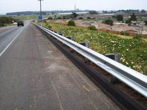 Struve Road Installation