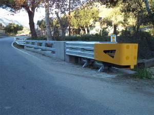 Wheeler Canyon Installation