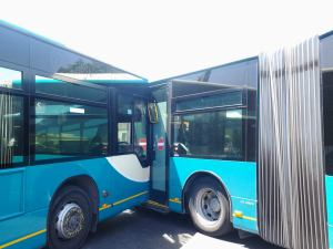 ARRIVA! ARRIVA! – OR NOT, AS THE CASE MAY BE